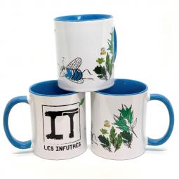 Mug La Paresseuse